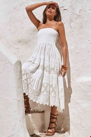 Plážové šaty Gaia