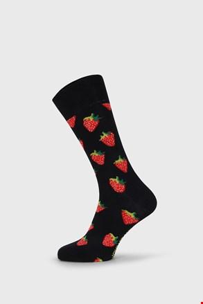 Férfizokni Strawberries