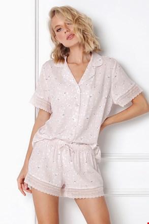 Jennifer rövid pizsama