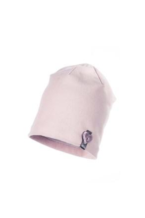 Dievčenská čiapka Kanna Pink