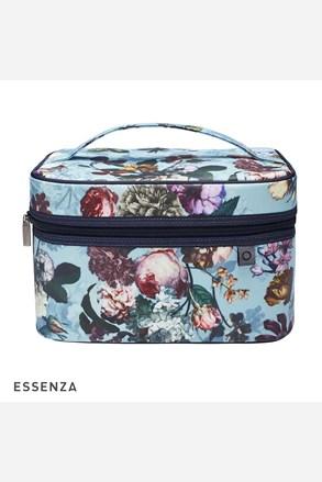 Kozmetický kufrík Essenza Kate modrý