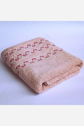 Bambusový uterák Kiara ružový