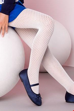 Dievčenské pančuchové nohavice Kiki