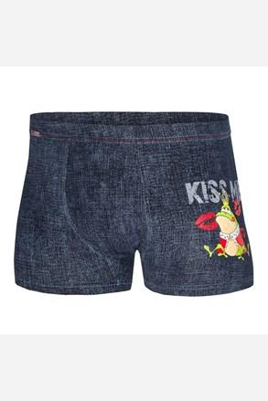 Pánske boxerky CORNETTE Kiss Me
