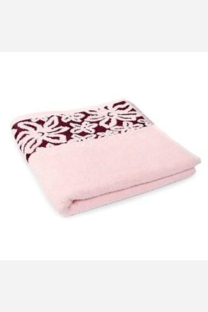Uterák Fiore ružový