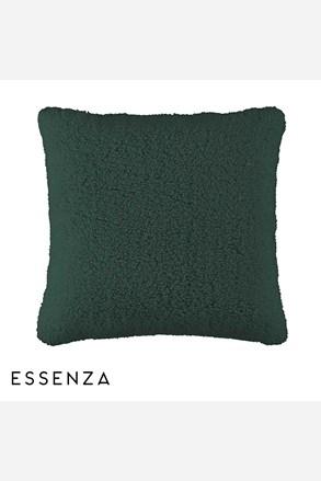 Dekoračný vankúšik Essenza Lammy zelený