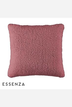 Dekoračný vankúšik Essenza Lammy ružový