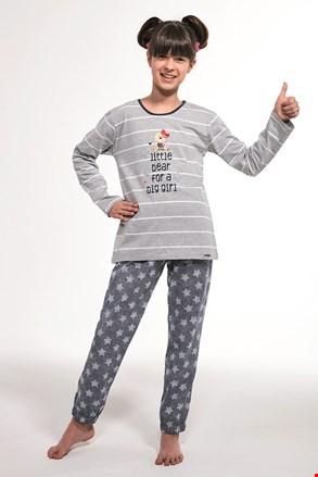 Dievčenské pyžamo Bear
