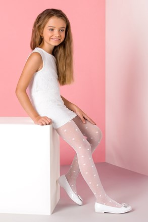 Dievčenské pančuchové nohavice Liza