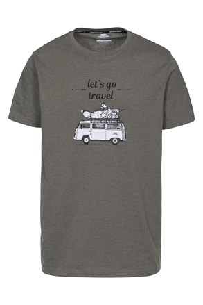 Pánske tričko Motorway