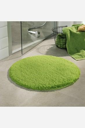 Kúpeľňová predložka Malmo zelená