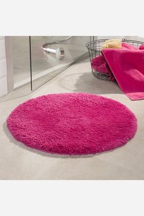 Malmo fürdőszobai kilépő, rózsaszín
