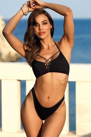 Dámske dvojdielne plavky Marbella black
