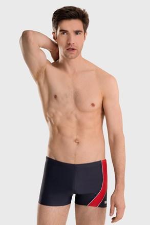 Michael PLUS SIZE boxeralsó szabású fürdőnadrág