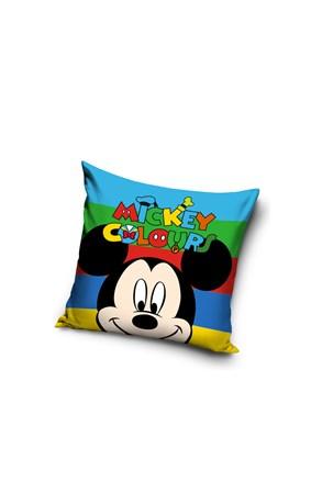 Obliečka na vankúšik Mickey Happy