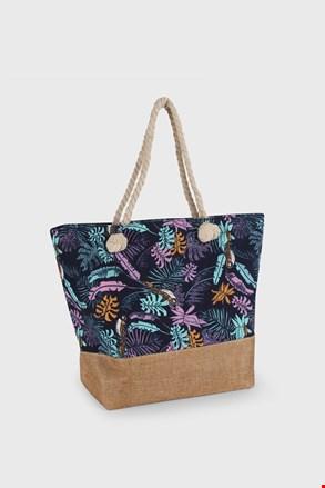 Dámska plážová taška Mixy