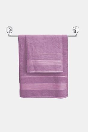 Bambusový uterák Moreno fialový