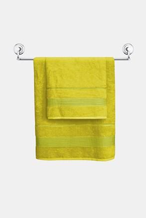 Bambusový uterák Moreno olivový
