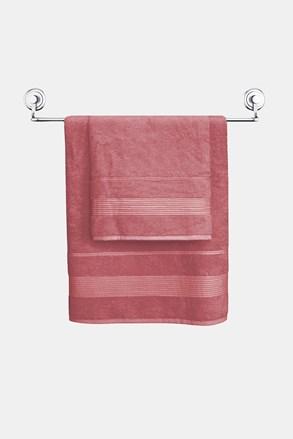 Bambusový uterák Moreno ružový
