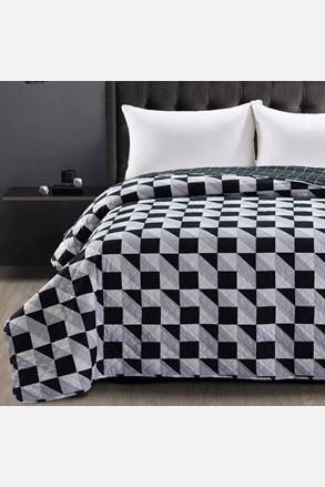 Prikrývka na posteľ Mystery