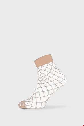 Síťované ponožky Octav