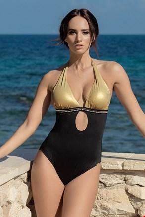 Dámske jednodielne plavky Olympia
