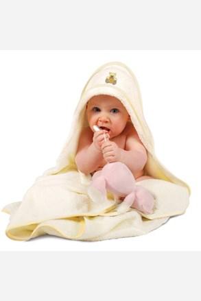 Detská osuška Maxi s kapucňou