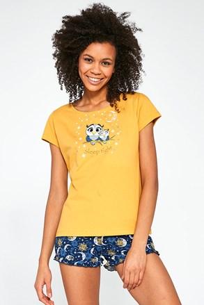 Owls női pizsama
