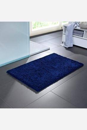 Kúpeľňová predložka Bologna modrá