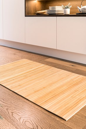 Bambusz szőnyeg Lily M