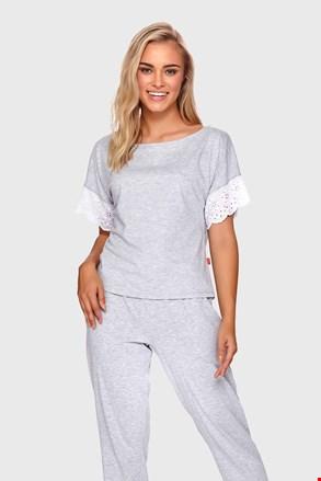 Dámske bavlnené pyžamo Madeira