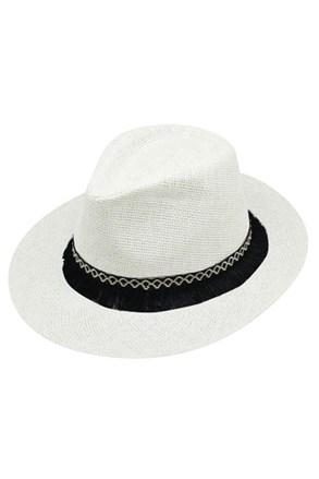 Dámsky klobúk Panama