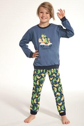 Chlapčenské pyžamo Pepperoni