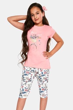 Dievčenské pyžamo Perfect