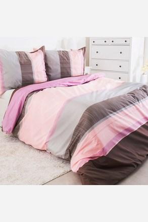 Krepové obliečky Pink Shadow
