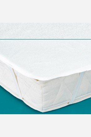 Chránič matracu do detskej postieľky