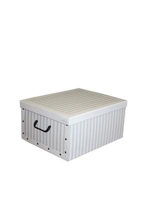Skladacia úložná krabica Anton