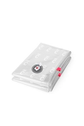 Compactor vákuumos zsák, 2 db 1 szettben
