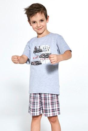 Chlapčenské pyžamo Born to ride