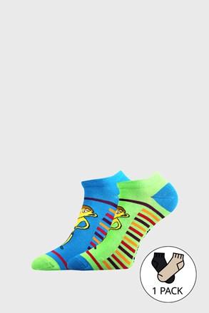 Chlapčenské nízke ponožky Licho Ramses