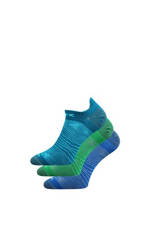 3 pack ponožiek Rex Mix C