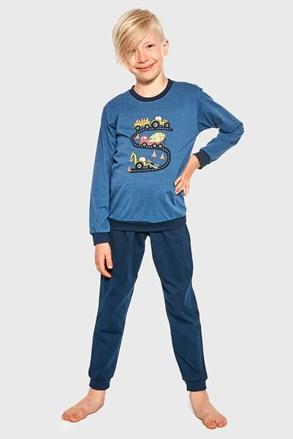 Chlapecké pyžamo Road