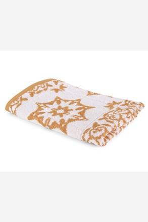 Kuchynský uterák Mozaika béžový