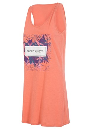 Dámske športové šaty 4F Tropical