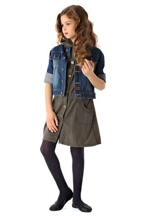 Dievčenské pančuchové nohavice Sarah