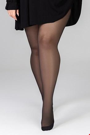 Pančuchové nohavice Plus Size Sofia 40 DEN