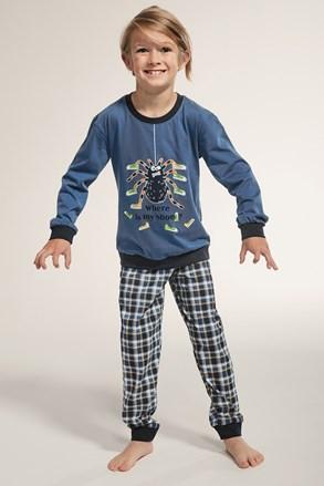 Chlapčenské pyžamo Spider