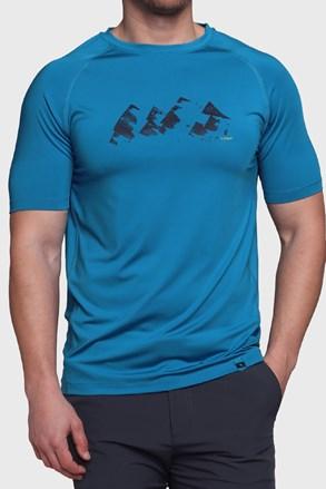 Kék póló Loap Meneto