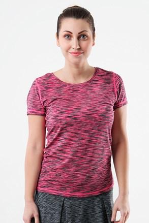 LOAP Marlie női póló, rózsaszín