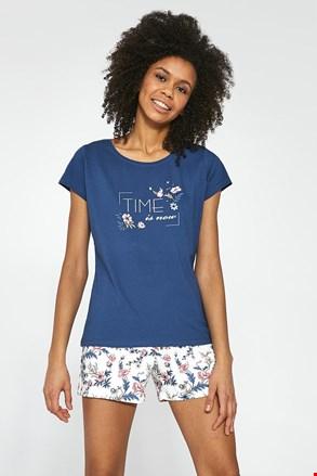 Time is now 3-részes női pizsama szett